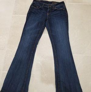 Gap Women Jean's size 4/27.